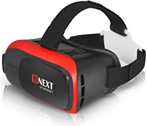 Universal Virtual Reality Goggles by BNext