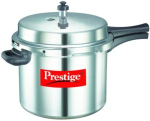 Best extra-large stovetop pressure cooker