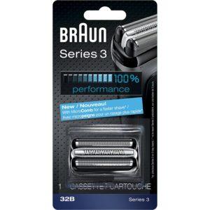 Braun Series 3 32B Foil & Cutter