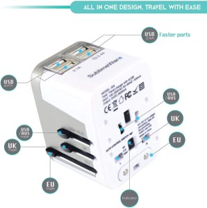 International Power Adapter Travel Plug - 4 USB Ports  2.jpg